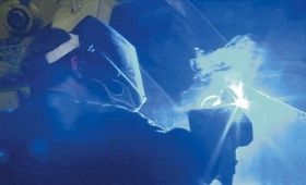 Welding Services | Foley Inc.