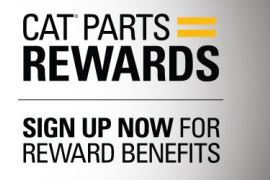 CAT Parts Rewards | Foley Inc.