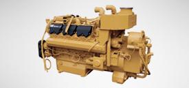 CAT Truck Engines | Foley Inc.