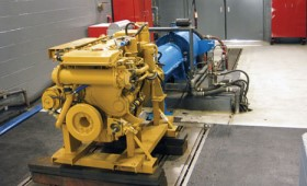 Engine Dyno | Foley Inc.