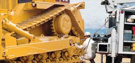 CAT Field Service | Foley Inc.