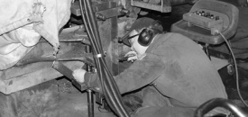 Servicing Engine | Foley Inc.