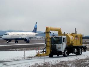 AF1 Airport