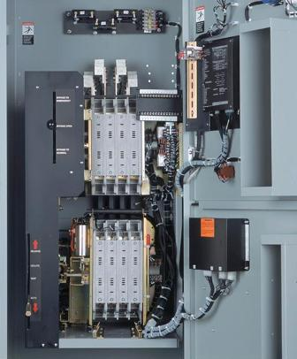 Automatic Transfer Switch Foley Inc