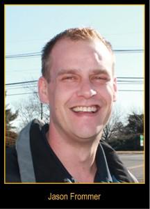 Jason Frommer