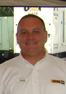 Ron Lisoski