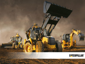 Cat Backhoe Loader vs  Deere | Foley Inc