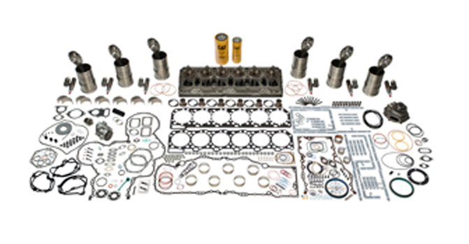 Engine Overhaul Options   Foley Inc