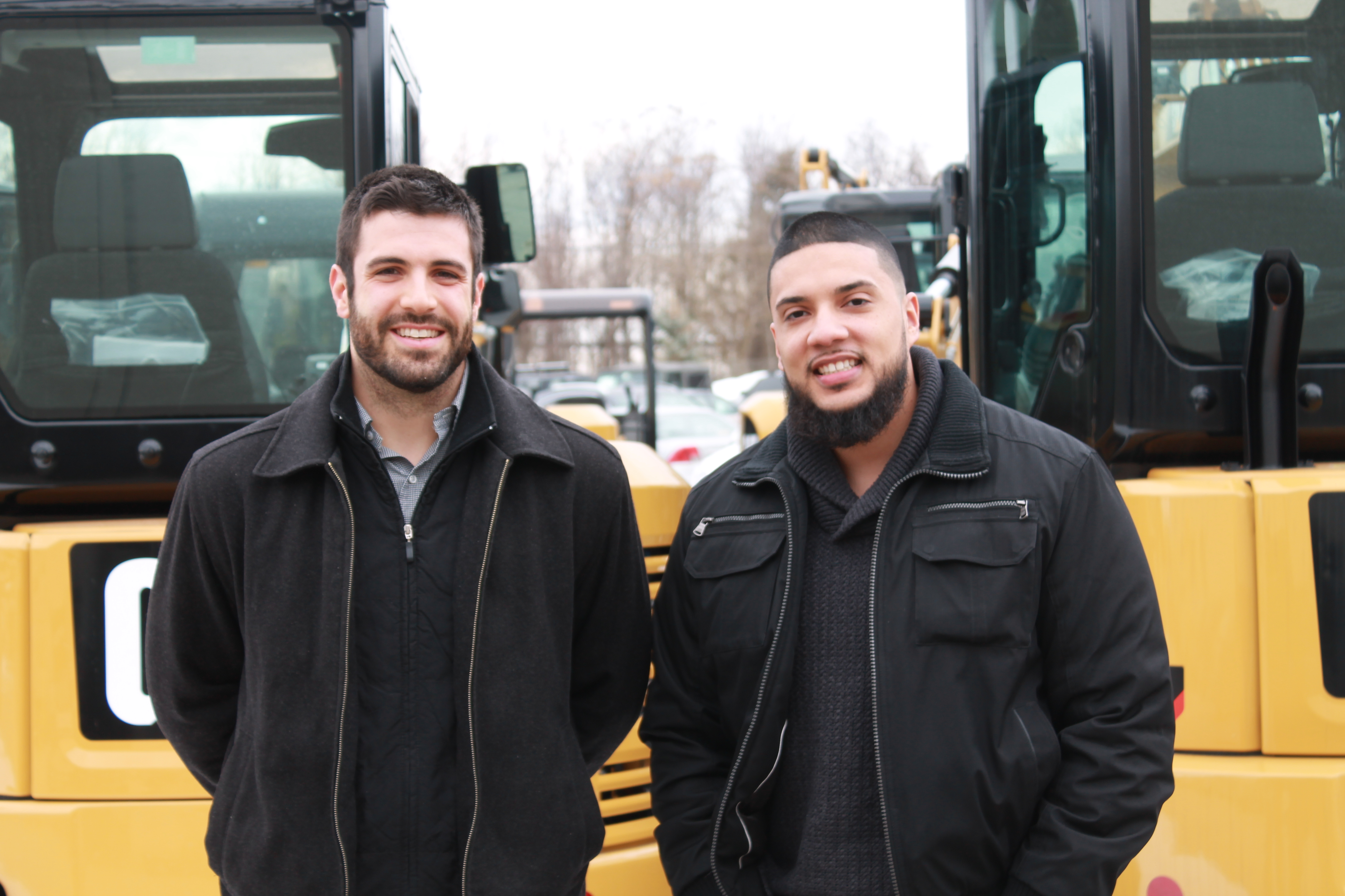 Foley, Incorporated Announces the Promotions of Jared Briesch and