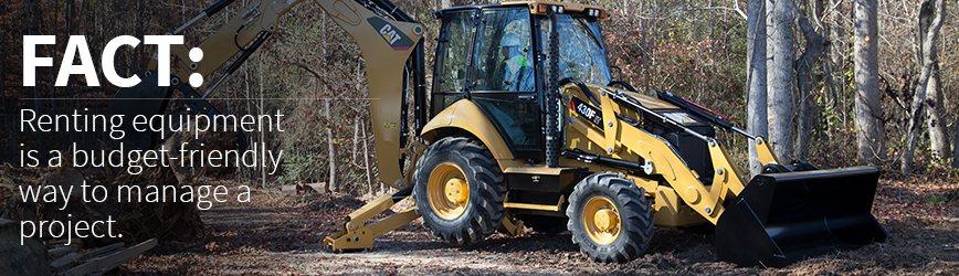 Myths & Facts about Rental Equipment | Foley Inc